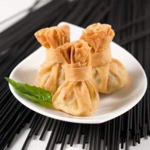 Aumonière curry-Thai Tapas-entrées et snacking-Freshpack