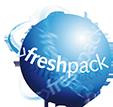 Freshpack logo Producteurs de produits de la mer