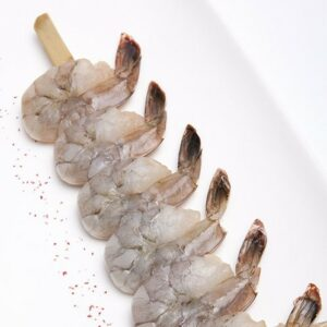 Frozen RAW SHRIMPS SKEWER-Freshpack
