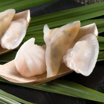 Bouchées Vapeur_Thai Tapas 1-1 surgelés-Freshpack
