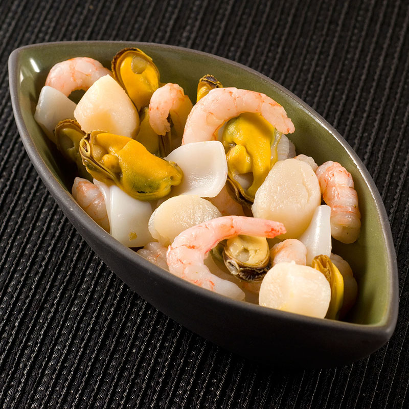 Frozen Seafood mix Freshpack