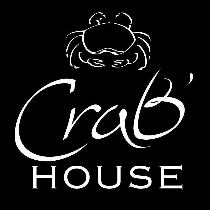 CRAB'HOUSE LOGO-Freshpack