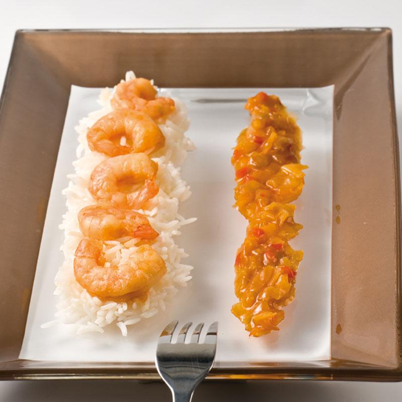 Frozen SPICY SHRIMPS_Thai Tapas 2-Freshpack