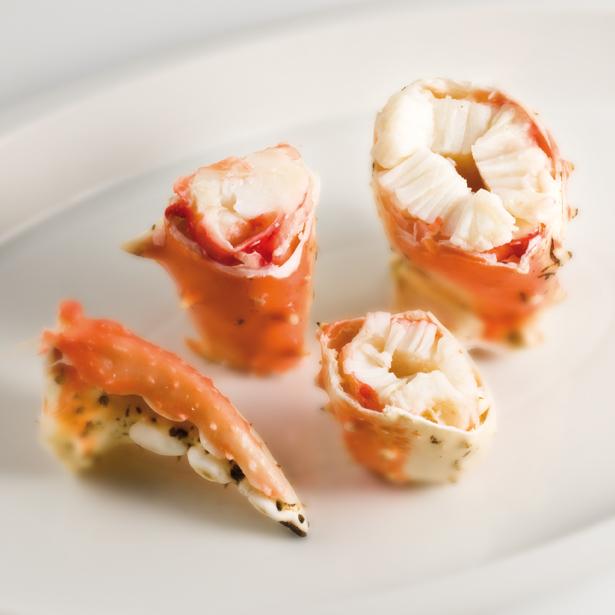 King Crabe surgelés- Freshpack