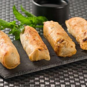 Frozen MANGO SPRING ROLLS_Thai Tapas 3-Freshpack