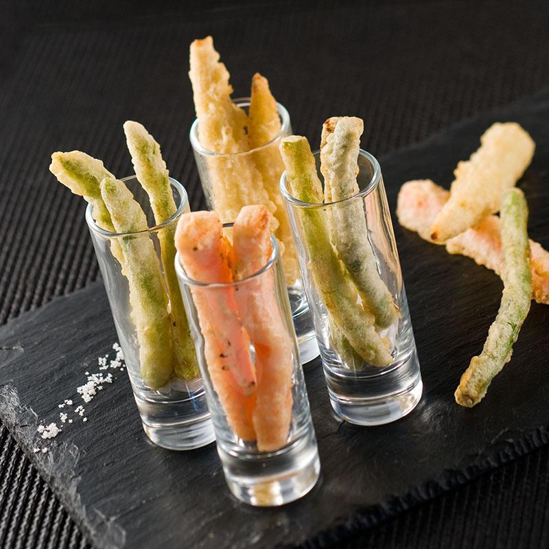 Frozen CRISPY VEGETABLE STICK_Thai Tapas 6-Freshpack