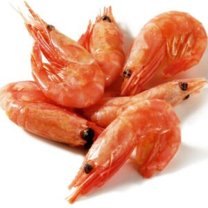 coldwater shrimps head on-freshpack