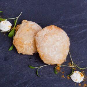 Pastillas feta olive surgelées- freshpack