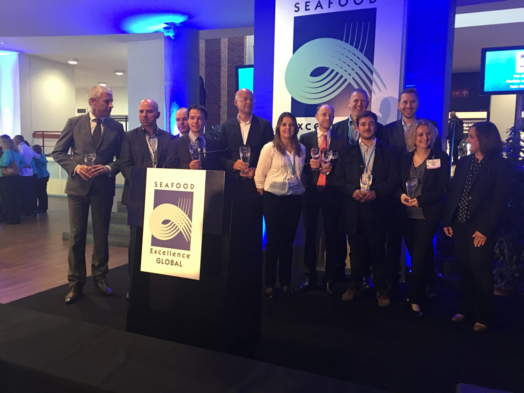 Kagerer & Co., Freshpack win grand prizes | FRESHPACK