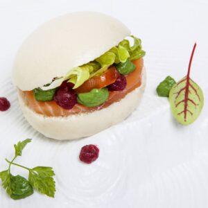 Mini Bao surgelé | Freshpack